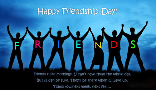 Friendship Day SMS | Free SMS Collection | Jokes | Shayari | Love