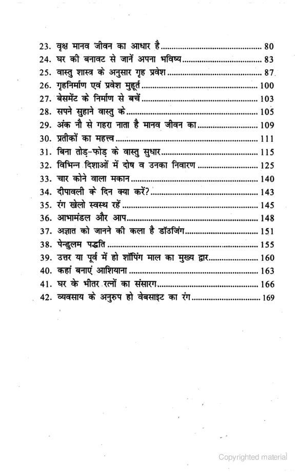 Vastu In Hindi Vastu Shastra In Hindi Vastu Tips In