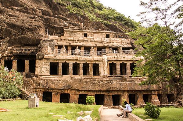 Cave Architecture | Vastu Architecture | Vastu Architect