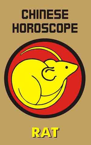 Rat 2019, Chinese Zodiac Rat in 2019, Rat Chinese Horoscope