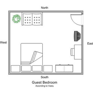 vastu interior for guest room vastu and interior design for