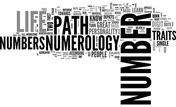 Vaastu Numerology