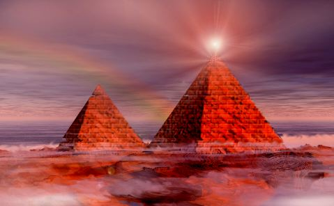 Pyramid Vastu   Pyramid   Pyramids   Use   Uses   Effect