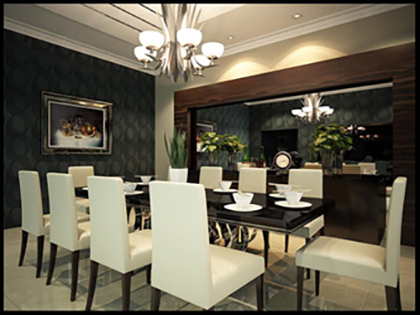 As Per Vastu For Dining Room The Lighting In Must Be Relaxed And Easy