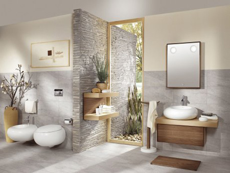 Original Sanitary Ware Color Selection As Per Vastu