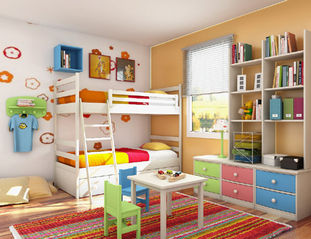 Vastu For Children Room Vastu For Childrenroom Children Room