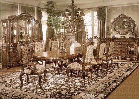 design a dining room online