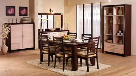 Dining Table Facing North Or East They Should Not Sit In The Southwest Corner As Tend To Gain Control Of House At Such A Place And Impose